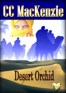 Desert Orchid