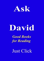 Ask David - Link to Great Books for Reading