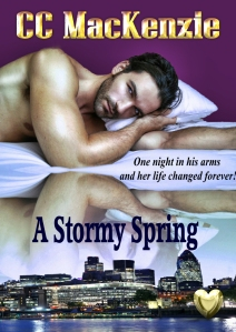 A Stormy Spring