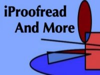 iProofread And More