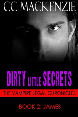 Dirty Little Secrets - The Vampyre Legal Chronicles Book 2
