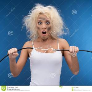 electrical-shock-funny-girl-having-problem-electricity-34779966