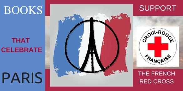 BOOKS THAT CELEBRATE PARIS