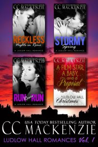 Ludlow Hall Romances - volume 1
