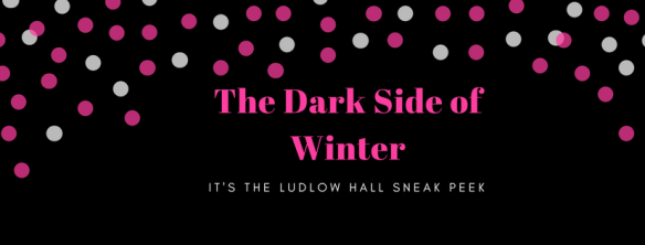 The Dark Side of Winter