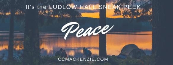 LudlowHallSneakPeekPeace